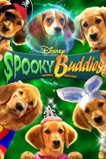 Spooky Buddies: Cachorros embrujados