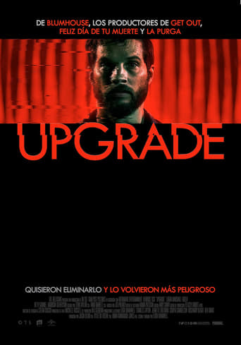 Upgrade (Ilimitado)