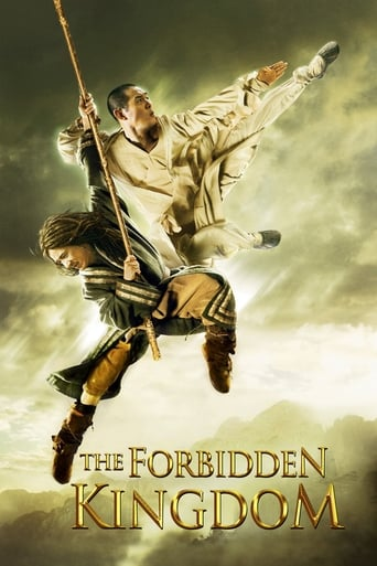 Watch The Forbidden Kingdom