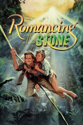 Watch Romancing the Stone