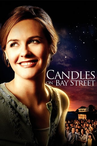 Watch Candles on Bay Street