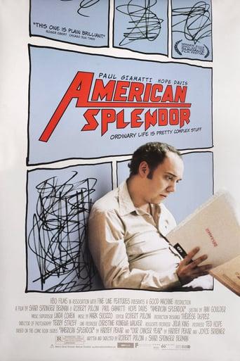 Watch American Splendor
