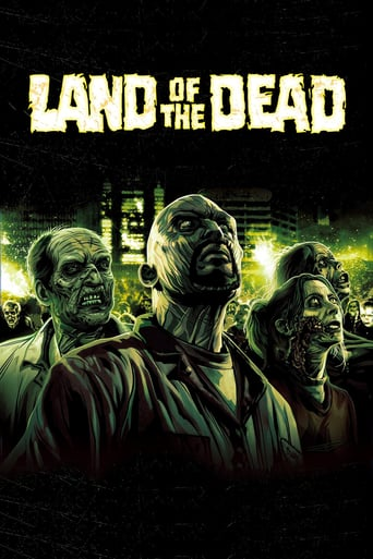 Watch Land of the Dead