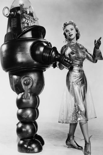 Robby the Robot: Engineering a Sci-Fi Icon
