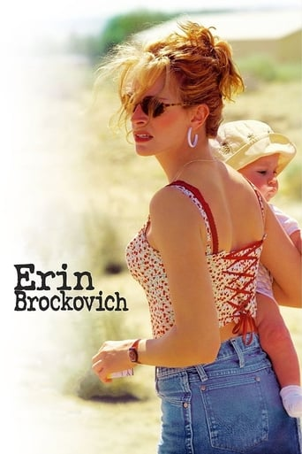 Watch Erin Brockovich