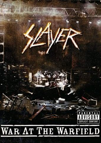 Watch Slayer: War at the Warfield