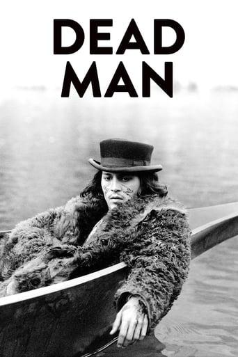 Watch Dead Man