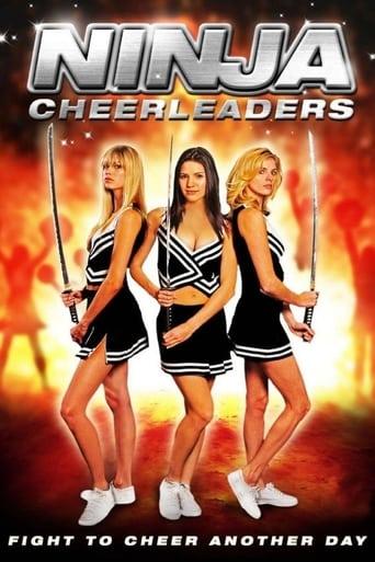 Ninja Cheerleaders