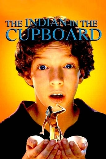 Watch The Indian in the Cupboard