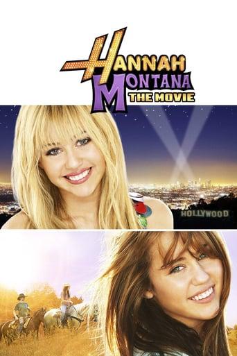 Watch Hannah Montana: The Movie