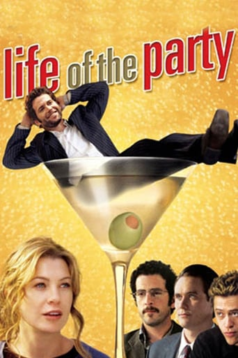 Watch Life of the Party