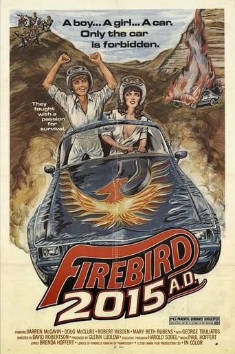 Firebird 2015 A.D.