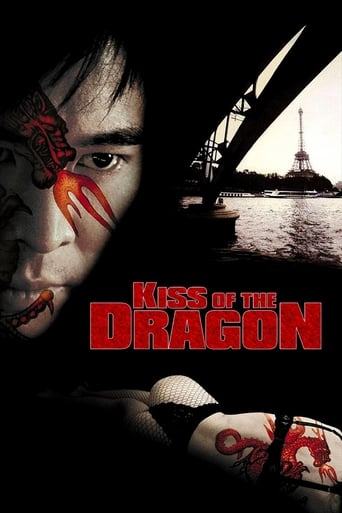 Watch Kiss of the Dragon