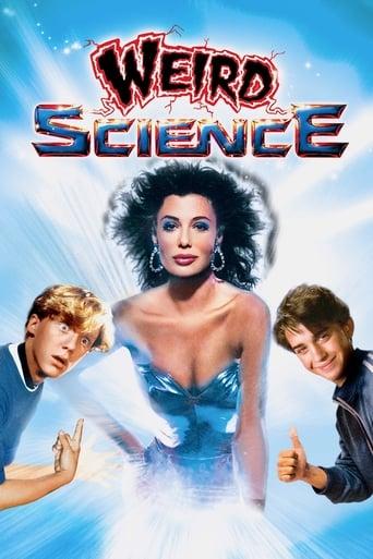Weird Science