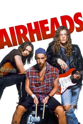 Watch Airheads