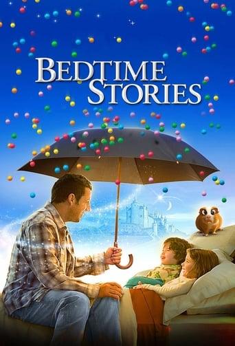 Watch Bedtime Stories