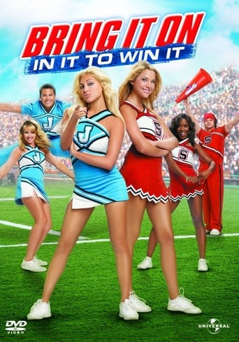 Watch Bring It On: In It to Win It