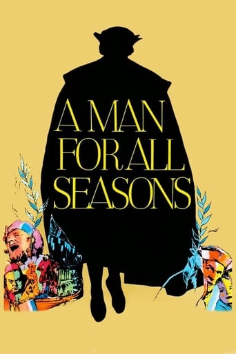 Watch A Man for All Seasons