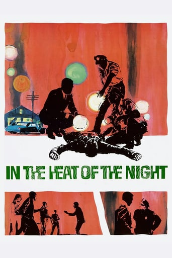 Watch In the Heat of the Night