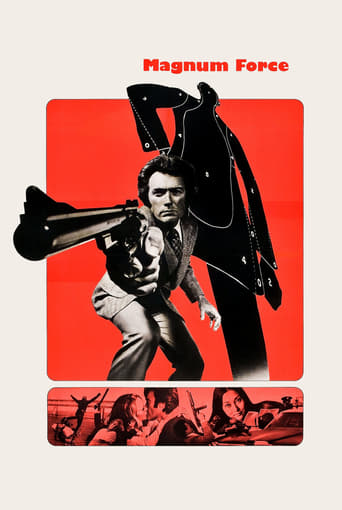 Watch Magnum Force