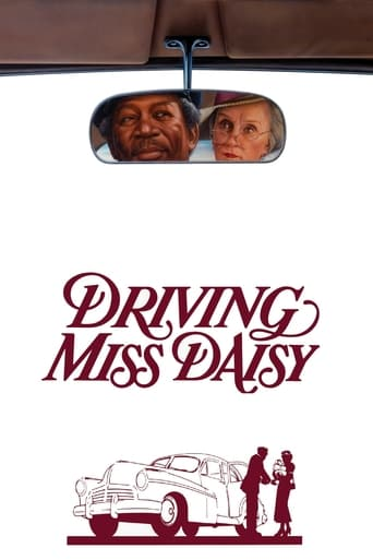 Watch Driving Miss Daisy