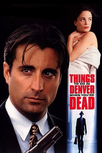 Watch Things to Do in Denver When You're Dead