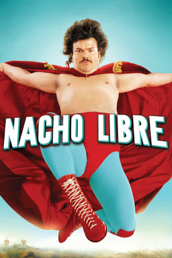 Watch Nacho Libre