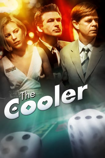Watch The Cooler