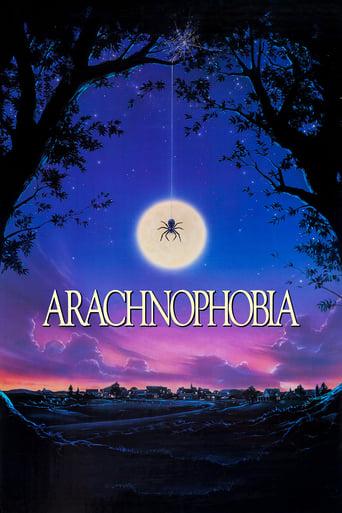 Watch Arachnophobia