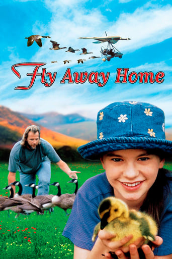 Watch Fly Away Home