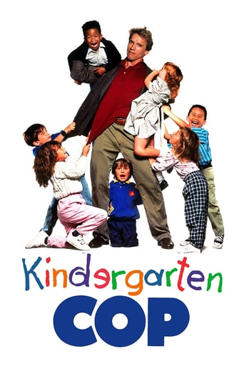 Watch Kindergarten Cop