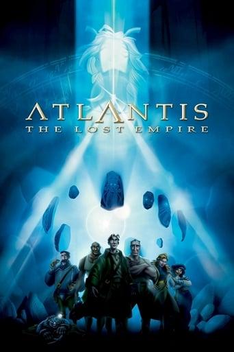 Watch Atlantis: The Lost Empire