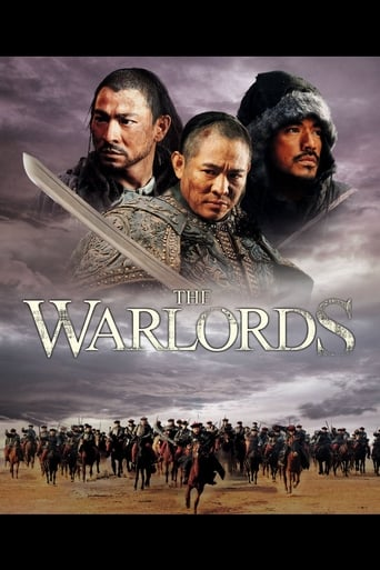 Watch The Warlords