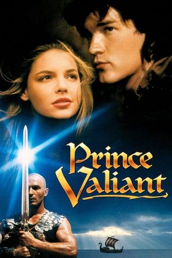 Prince Valiant