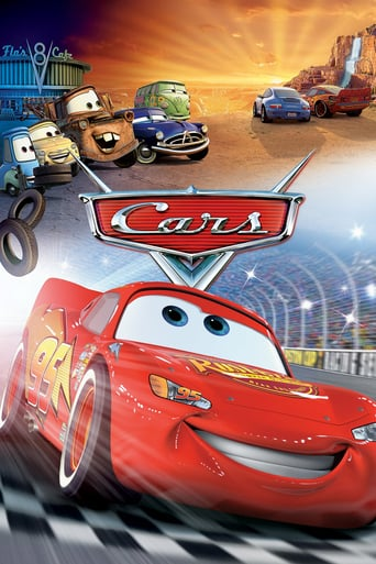 Watch Cars
