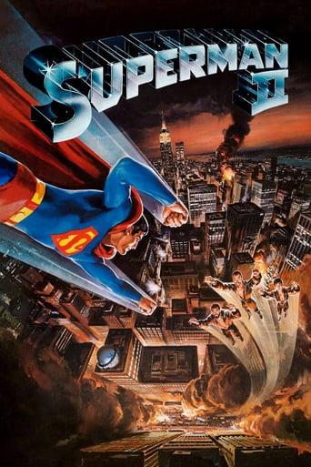 Watch Superman II