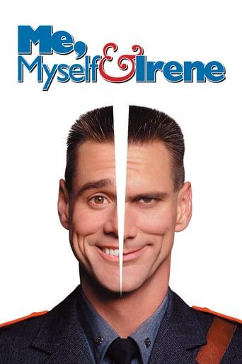 Watch Me, Myself & Irene