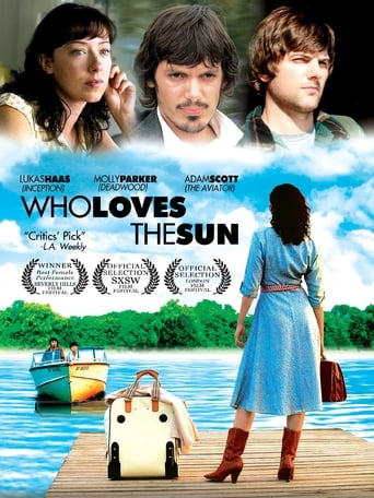 Watch Who Loves the Sun