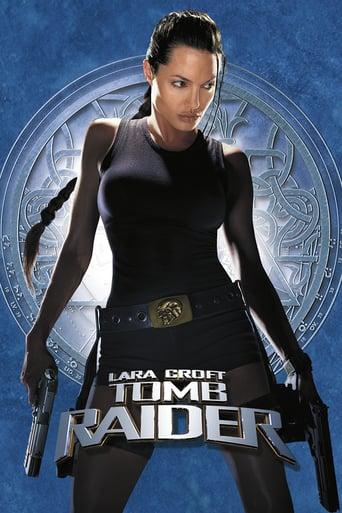 Watch Lara Croft: Tomb Raider