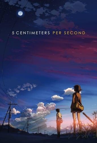 Watch 5 Centimeters per Second