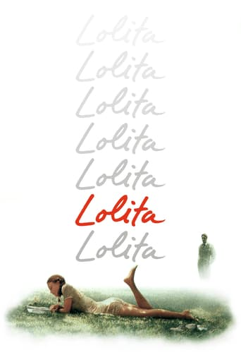 Watch Lolita