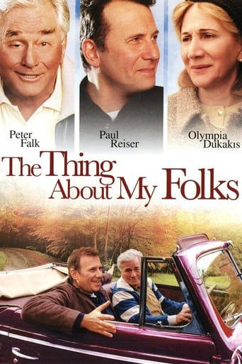 Watch The Thing About My Folks