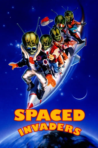 Watch Spaced Invaders
