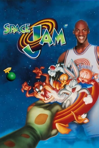 Watch Space Jam