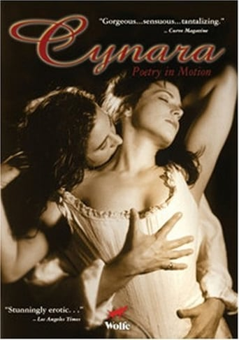 Cynara: Poetry in Motion