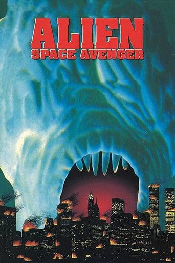 Watch Alien Space Avenger