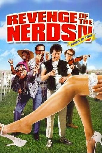 Watch Revenge of the Nerds IV: Nerds In Love