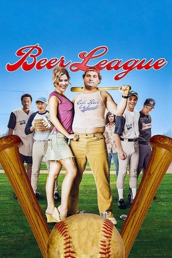 Watch Beer League