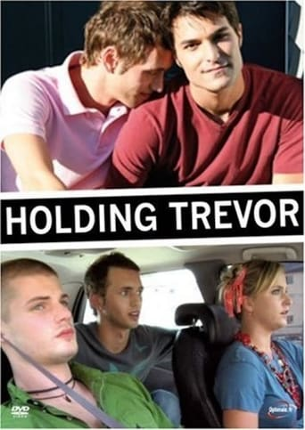 Watch Holding Trevor