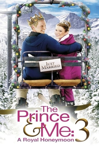 The Prince & Me: A Royal Honeymoon